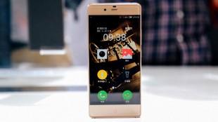 Смартфон Nubia Z9 на фото