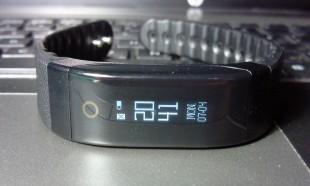 SMA Band - часы