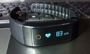 SMA Band - пульс