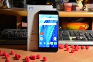 Смартфон ZTE Blade Z10