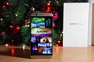 Мобильный телефон ZTE Axon 7 Mini