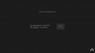 AnTuTu 3D Benchmark 6.1