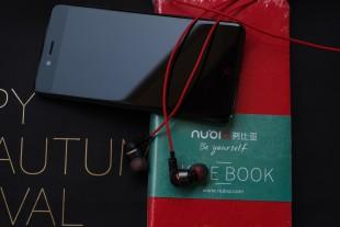 Фото телефона Nubia Z17 mini