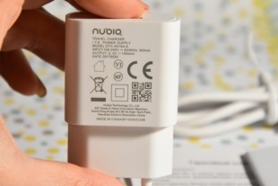 Комплектный зарядный блок для ZTE Nubia M2 Play
