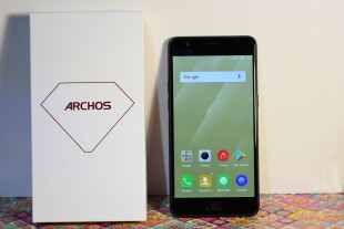 Смартфон Archos Diamond Gamma