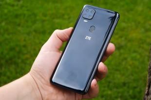 Смартфон ZTE Blade V2020