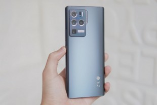Смартфон Axon 30 Ultra