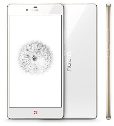 Смартфон Nubia Z9 mini