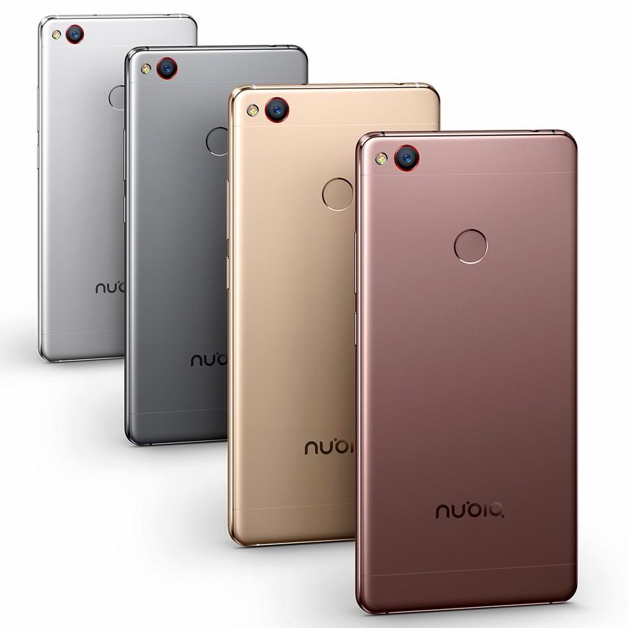 Nubia Z11 4GB