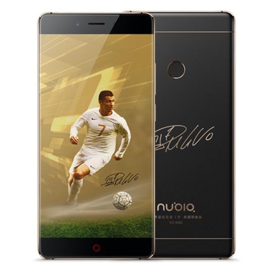 Nubia Z11 C. Ronaldo