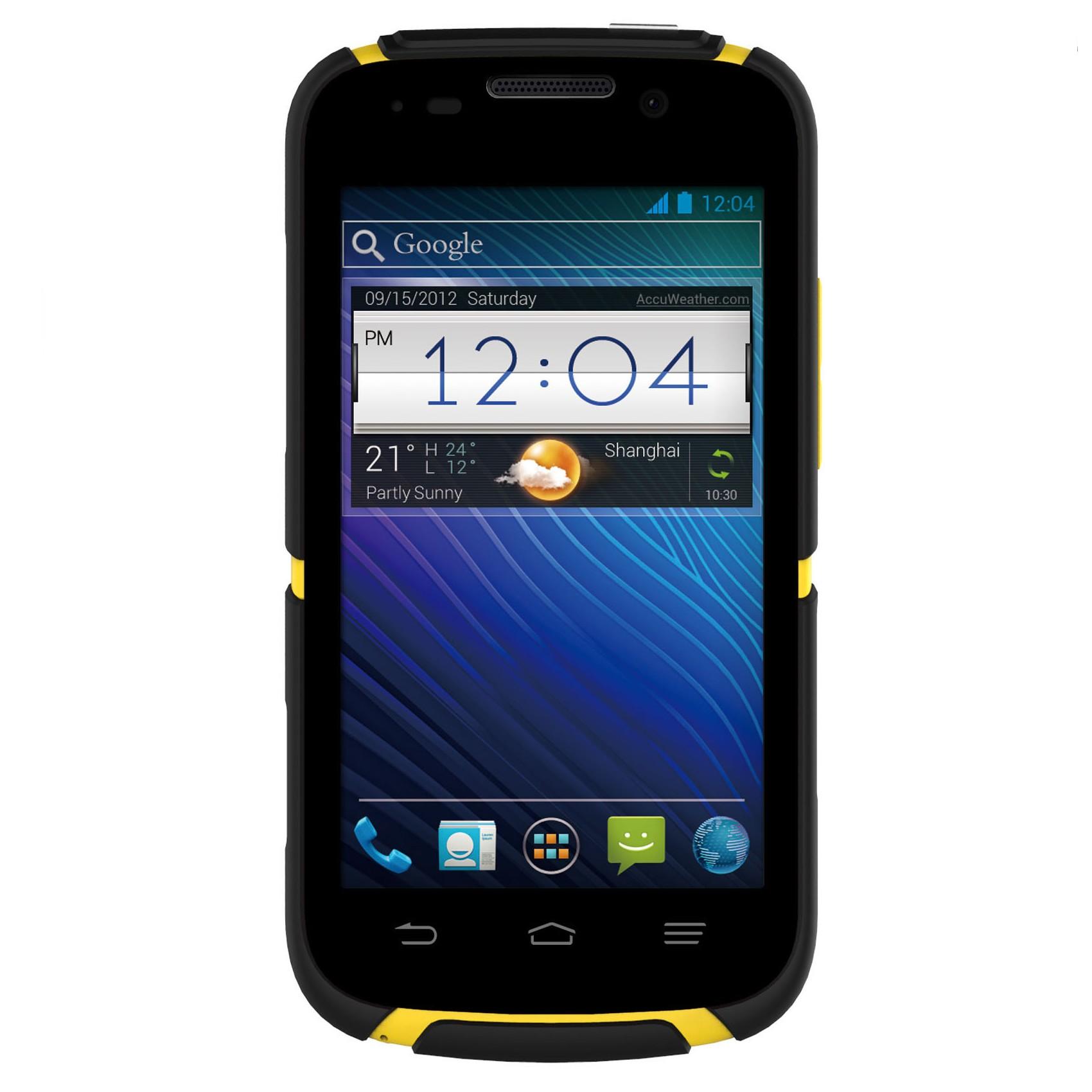 Защищенный смартфон ZTE T83