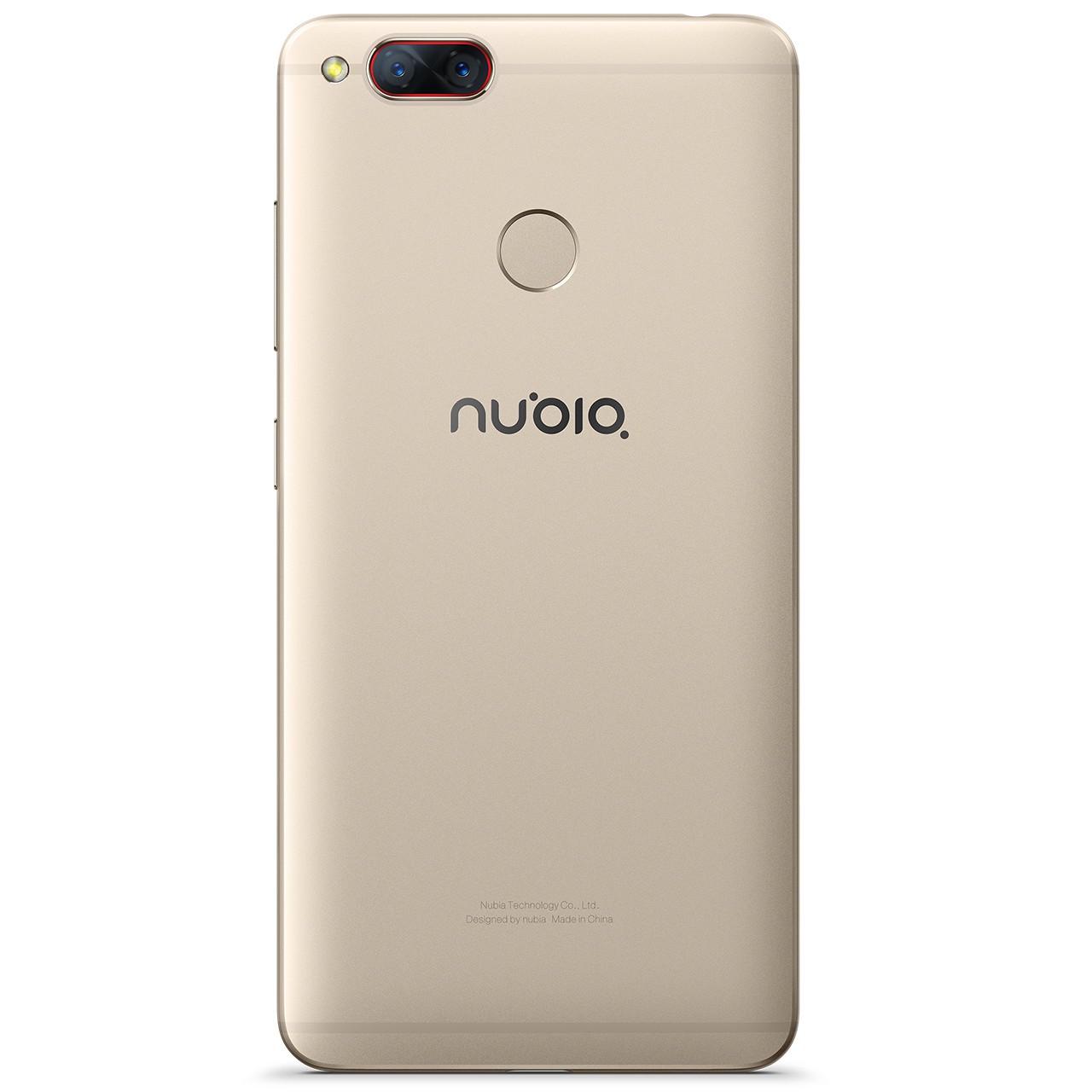 Nubia Z17 mini 6GB