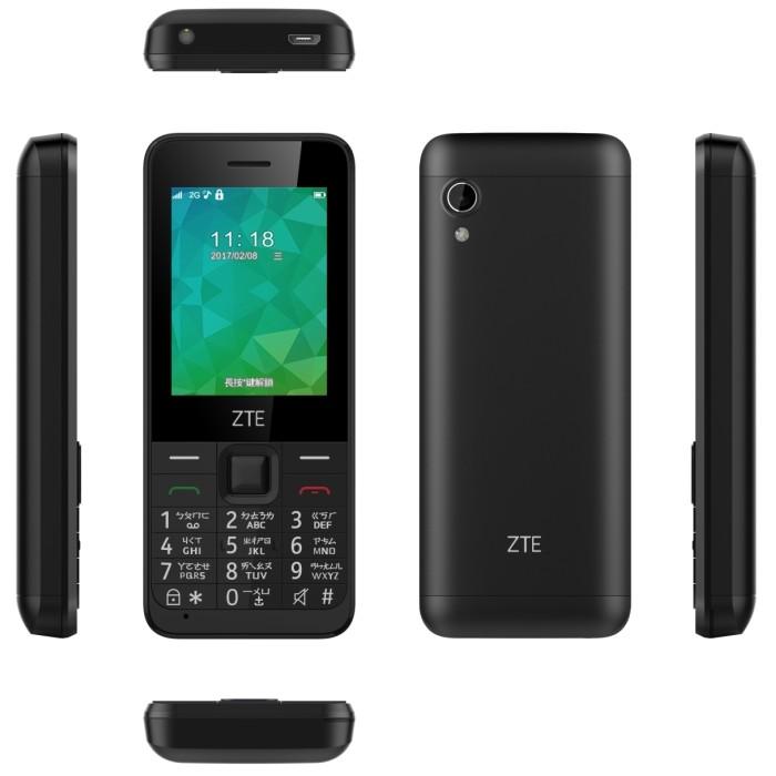 ZTE F327s