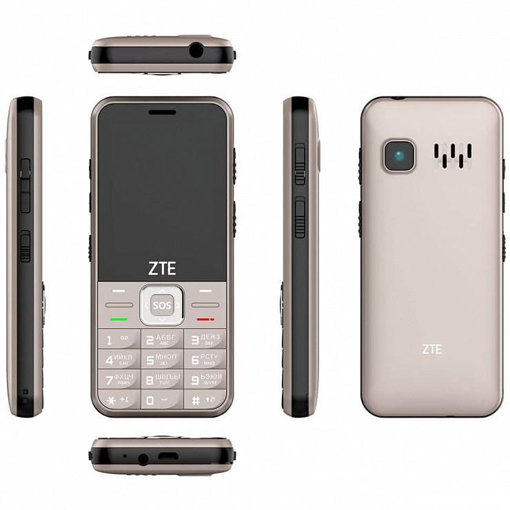 ZTE N1
