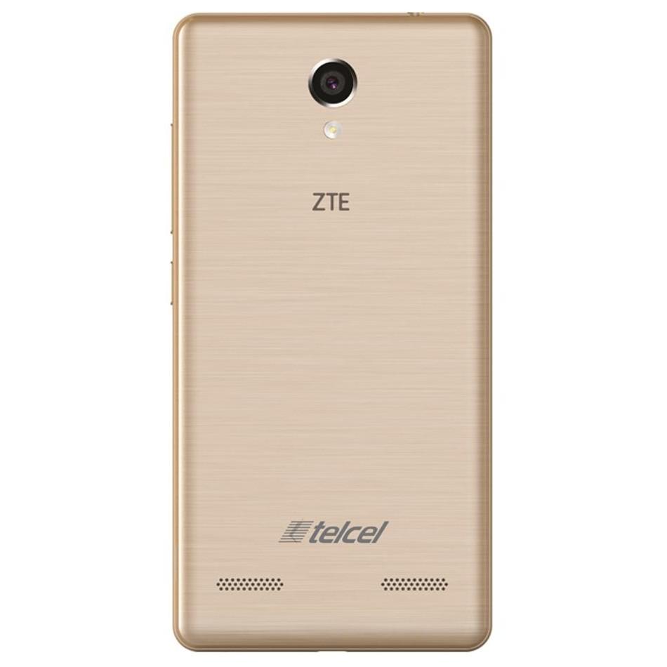Золотой ZTE Blade L7