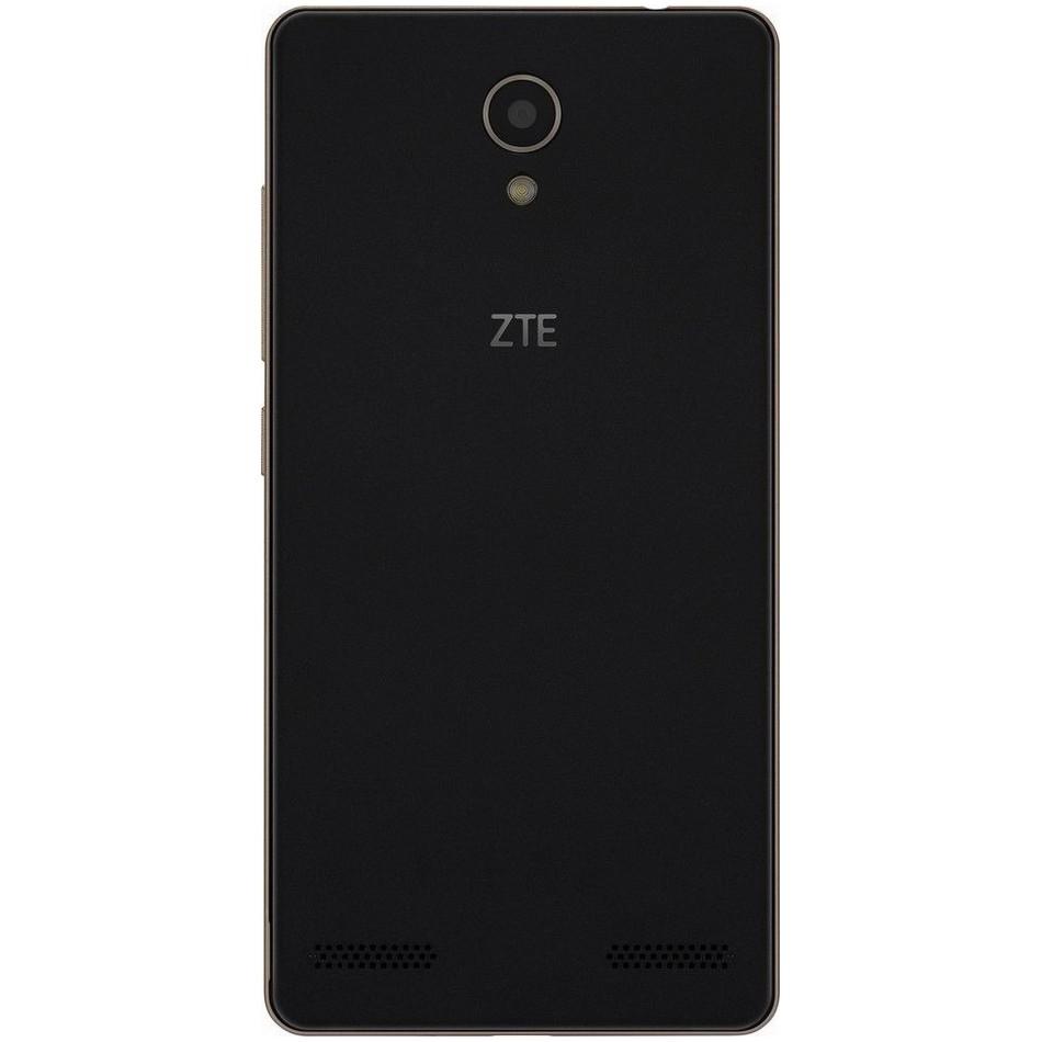 Черный ZTE Blade L7