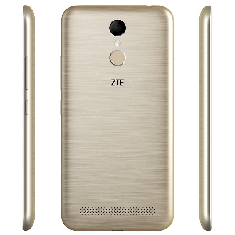 Китайская версия телефона ZTE A602