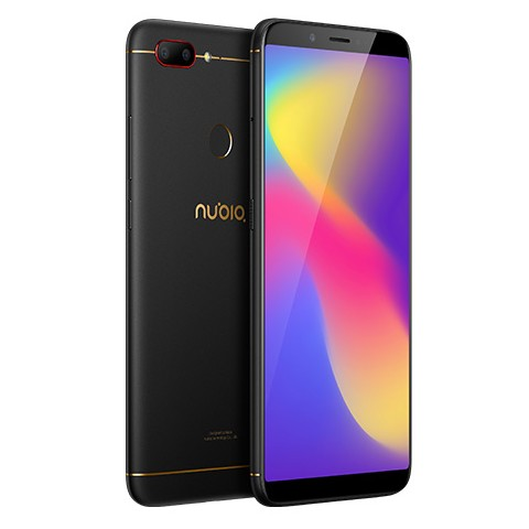 Nubia N3
