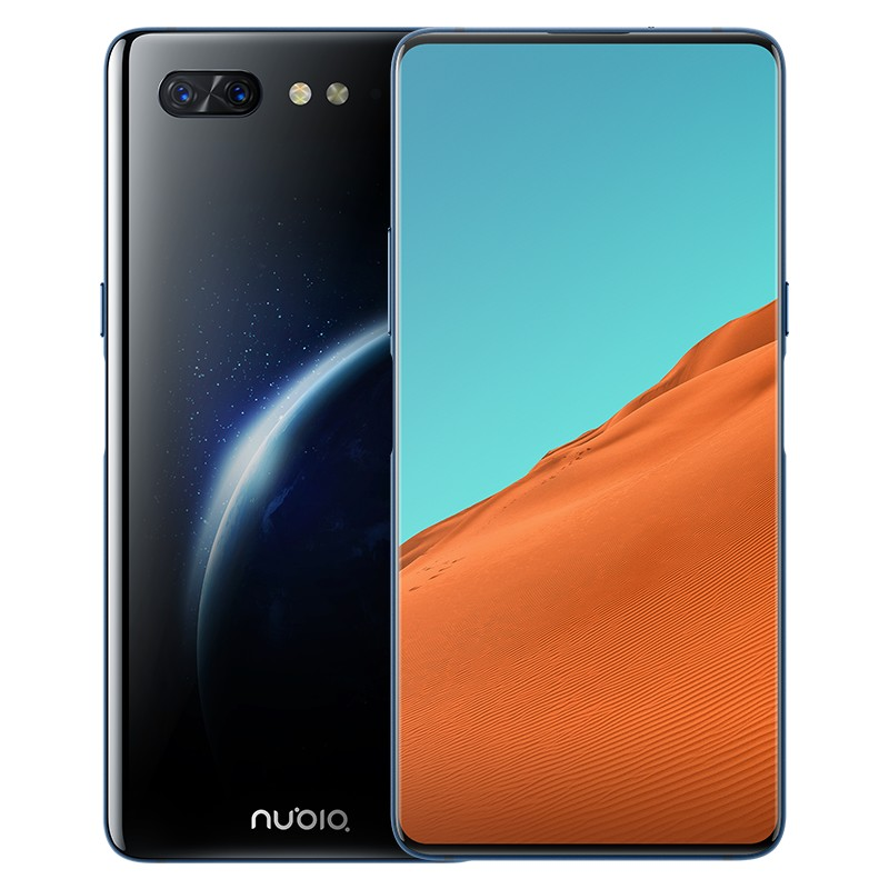 Смартфон Nubia X