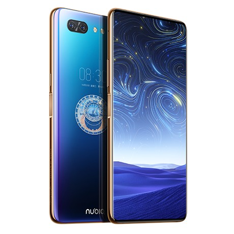 Nubia X Star Collection